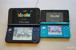 Nintendo 3ds Xl Auf Rechnung : 3ds xl 3ds comparison images nintendo everything ~ Themetempest.com Abrechnung