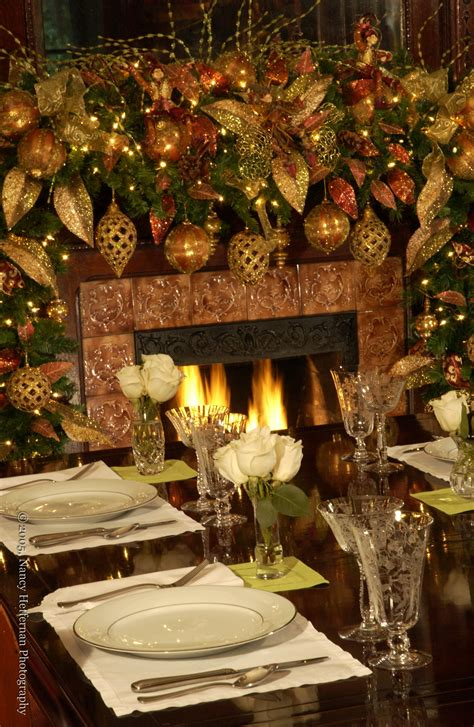 christmas decorations for fireplaces 12 christmas fireplace photos ideas