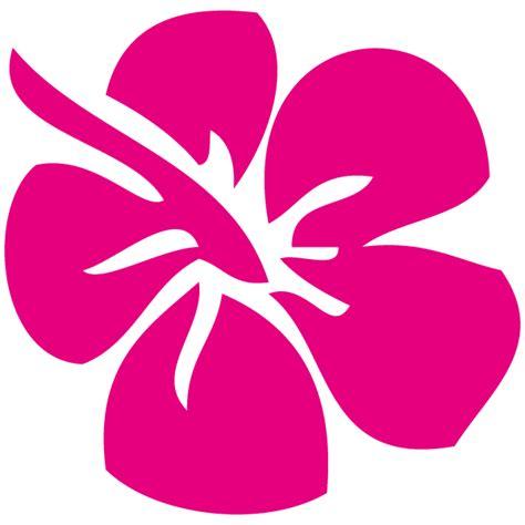 cuisine plus tahiti sticker fleur hibiscus