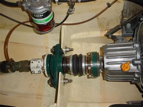 fitting  aquadrive coupling  engineering
