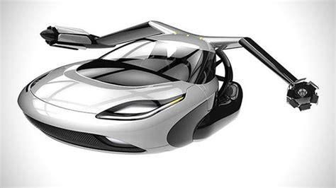jeux voiture volante toyota soutient un projet de voiture volante