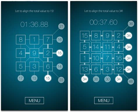 square phone number magic square puzzle for iphone a for numbers