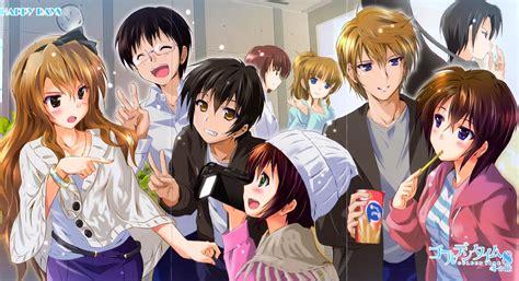 golden time anime hay anime việt nam anime giới thiệu anime golden time