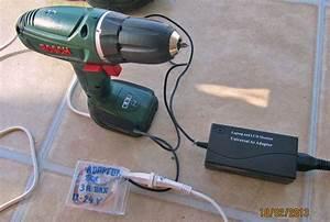 Comment Tester Une Batterie De Telephone Portable : comment charger une batterie de visseuse sans chargeur cortix le monde est high tech ~ Medecine-chirurgie-esthetiques.com Avis de Voitures