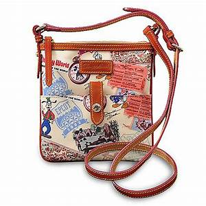 your wdw store disney dooney bourke bag 40th With dooney and bourke disney letter carrier