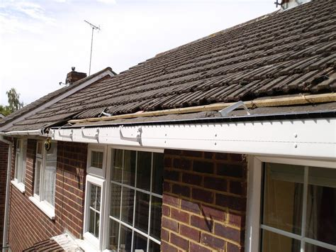 cost  replace fascias  soffits