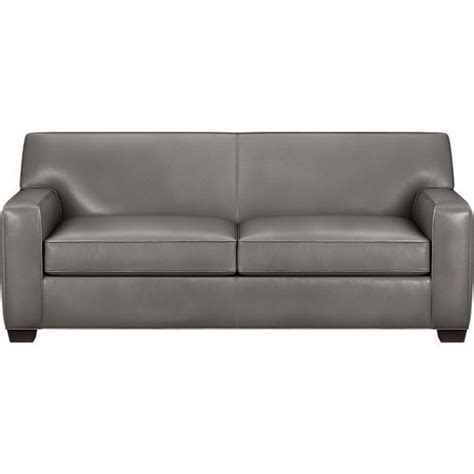 1000 images about leather sleeper sofas on