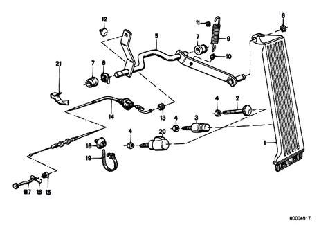 Bmw E30 Part Diagram by Original Parts For E30 318i M40 2 Doors Pedals