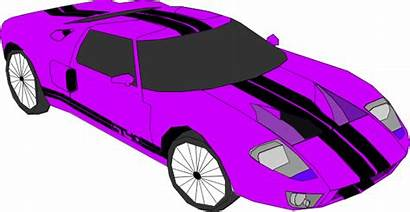 Race Clipart Cartoon Clip Racing Vector Sports