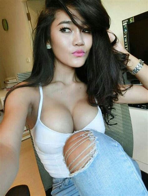 Pin Oleh Gontay Di Indonesian Girls Only
