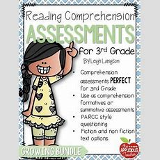 Best 25+ Reading Comprehension Test Ideas On Pinterest  Literacy Skills Test, Reading
