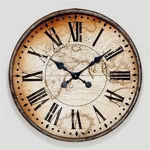 World Clock World Market