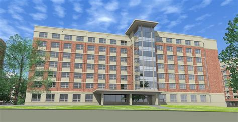 penn state east halls parking deck committee approves second phase of east halls renovation
