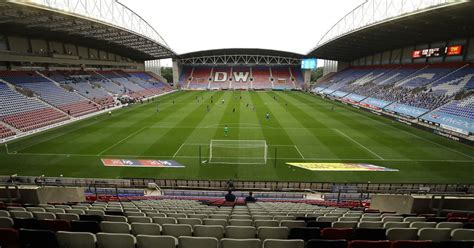 Wigan Athletic fall into administration - but what does it ...