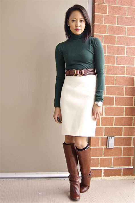 79256bddf6c 736 x 1107 glamradar.com. The Best Colors for Office Wear ...