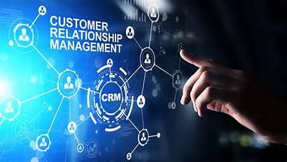 Relationship Customer Crm Generation Lead Microsoft Management