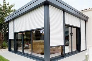 Veranda Rideau Avis : veranda rideau tarif el gant rideu ~ Melissatoandfro.com Idées de Décoration