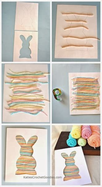 diy easter crafts  adults pink lover