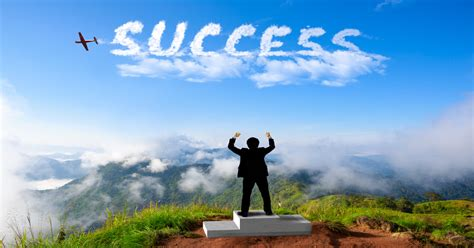 What Can You Do to Achieve Business Success - Borlok ...