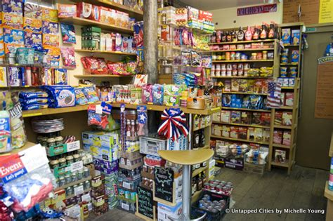 cuisine shop here s what the food section of uk grocery
