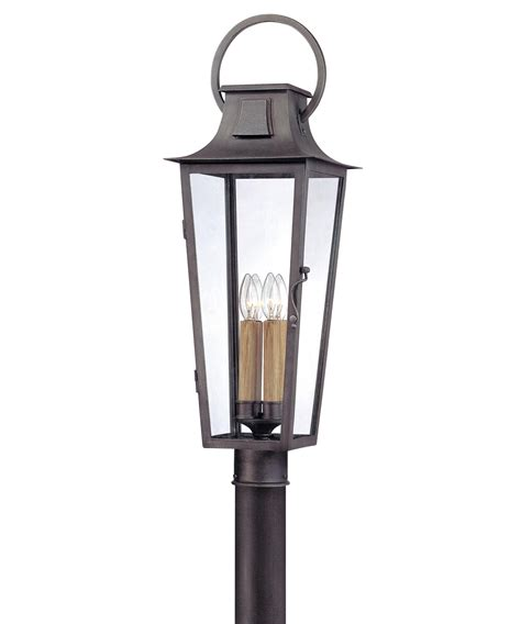 how to install a post light 10 reasons to install 4 light outdoor post l at your