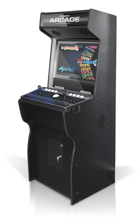 Xtension Arcade Cabinet by 27 Quot Upright Xtension Arcade Cabinet Quot Basic Edition Quot