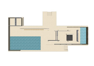 house plans barcelona pavilion ludwig mies der rohe louise