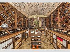 Texas luxury estate boasting 6,000 wine bottle cellar to