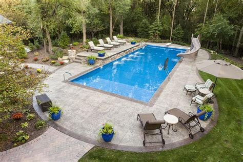 swimming pool styles swimming pools designs types and styles