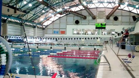 Eisenhower Park, Aquatic Center 1899 Hempstead Tpk, E