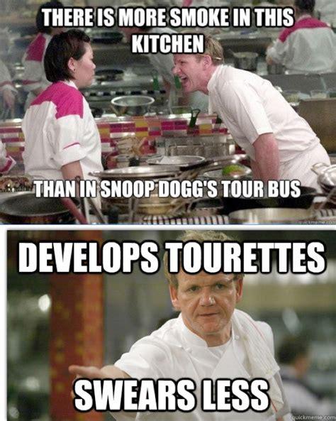 Gordon Ramsey Meme Swedish Chef Ramsay Meme Www Imgkid The Image Kid