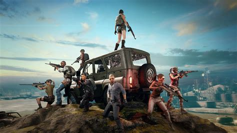 2018 4k Playerunknowns Battlegrounds, Hd Games, 4k Wallpapers, Images, Backgrounds, Photos And