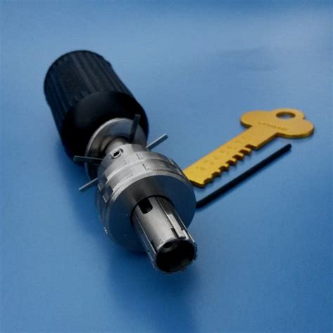 Fpo Stands For by Tubular Lock Pick 7 Pin Center Learnlockpicking Com