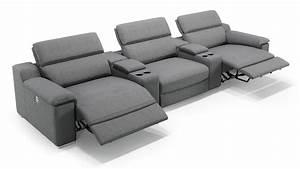 Relaxsofa 3 Sitzer : 3 sitzer relaxsofa macello sofanella ~ Watch28wear.com Haus und Dekorationen