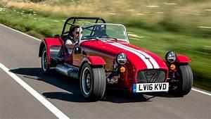 Review: Caterham Seven 310R | Top Gear  Seven