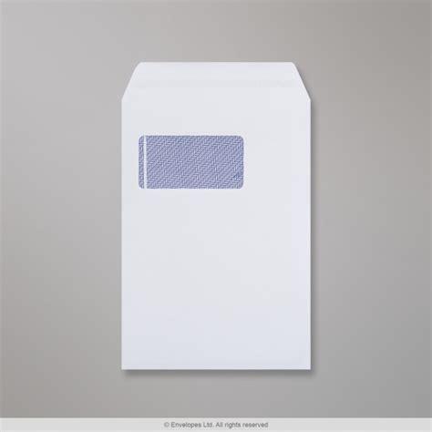 window envelope 229x162 mm c5 white vertical window envelope 516por simply envelopes