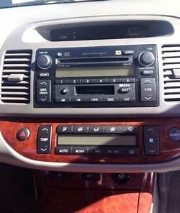 Buy Used 2005 Toyota Camry Xle Sedan 4