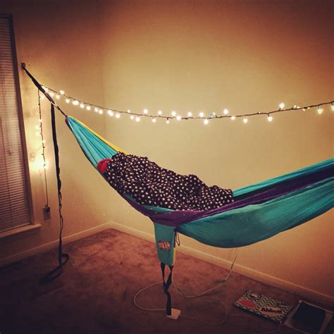 hammock indoors serac hammocks