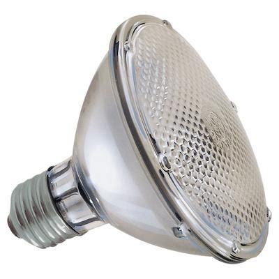 ge par halogen ls par bulbs floodlights par20