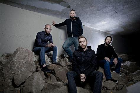 Rise Against Drummer Brandon Barnes Discusses Taking