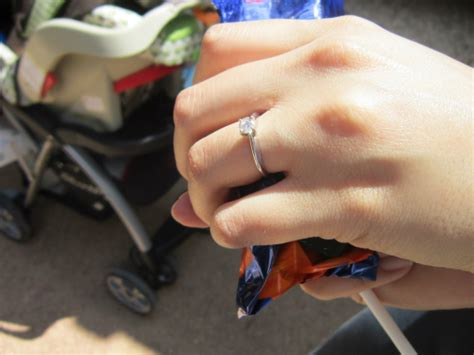 1 mm wedding bands are they thin and is it simple to wear alone