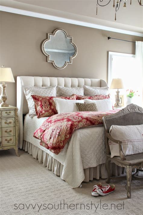 Savvy Southern Style  My Home's Paint Colors