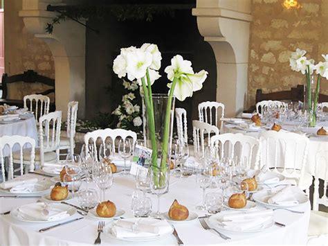 deco centre table mariage centre de table mariage giscours fleuriste bordeaux