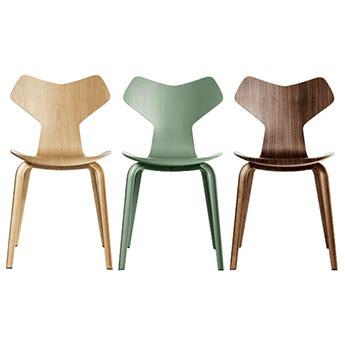 chaise grand prix jacobsen grand prix myran scandinavian design