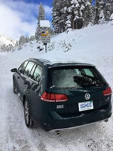 Mountain Wheels  Volkswagen Showcases Its 4motion Awd