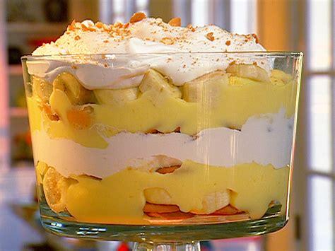 pudding recipe patrick and gina neely mama daisy s banana pudding keeprecipes your universal recipe box