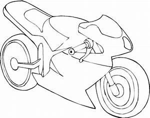 dibujos de motos dibujos With suzuki gsx1300r
