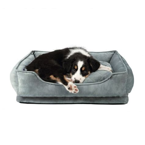canap lit pour chien lit pino sofa canapé pour chien trixie wanimo