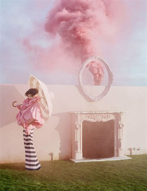 Tim Walker Eccentric Fantasy Love Happens Blog