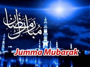 Best Ramzan Jumma Mubarak Islamic Wallpapers | 9HD Wallpapers